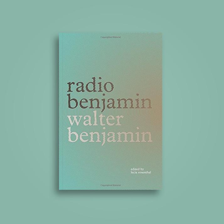 Radio Benjamin - Walter Benjamin