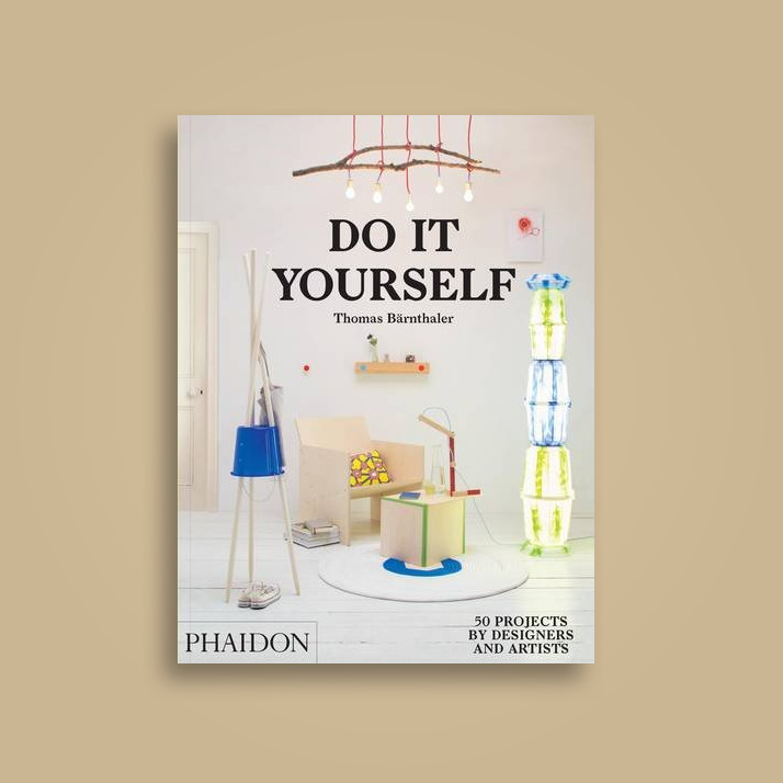 Do it yourself 50 projects by designers and artists thomas do it yourself 50 projects by designers and artists solutioingenieria Gallery