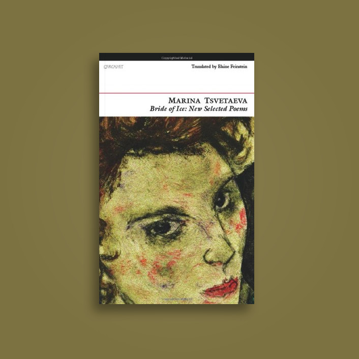 bride of ice new selected poems