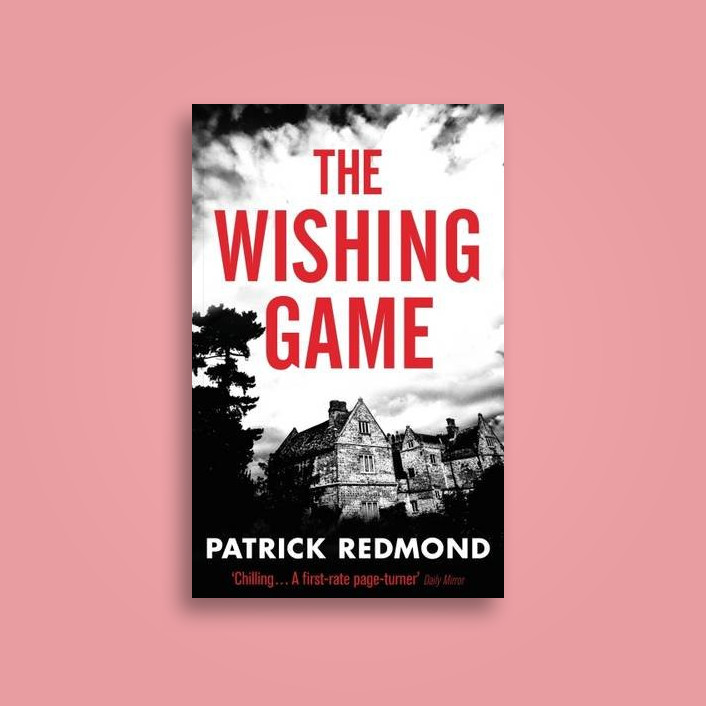 The Wishing Game Patrick Redmond Near Me Nearst Find And Buy