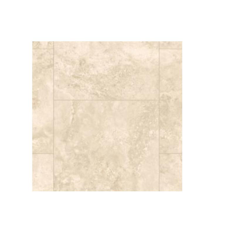 Tila Travertine Tile Effect Laminate Flooring Sample Quick Step
