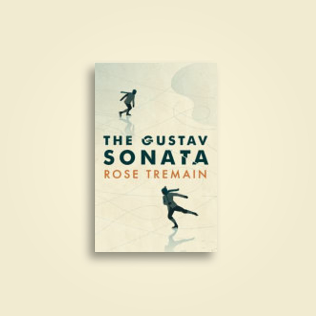 The Gustav Sonata - Rose Tremain