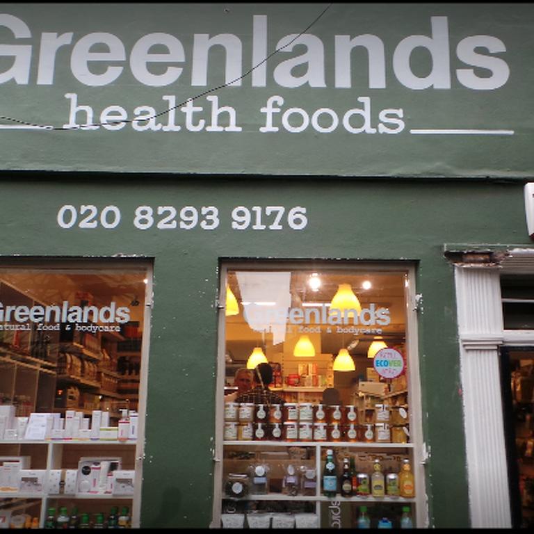 Greenlands Health Foods