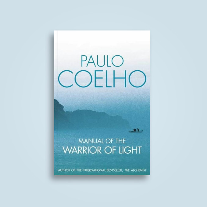 Superb Manual Of The Warrior Of Light   Paulo Coelho Near Me | NearSt Find And Buy  Products From Real Shops Near You Pictures Gallery