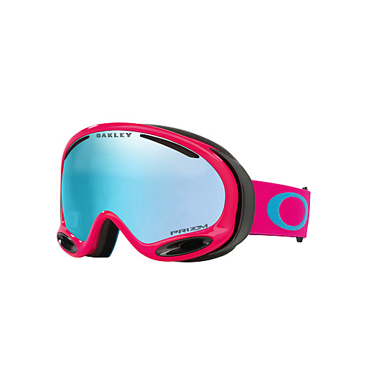 OAKLEY OO7044 Prizm A-Frame 2.0 Goggles