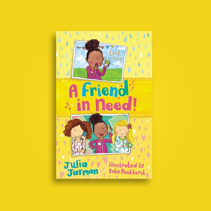A Friend In Need Julia Jarman Near Me Nearst Find And Buy
