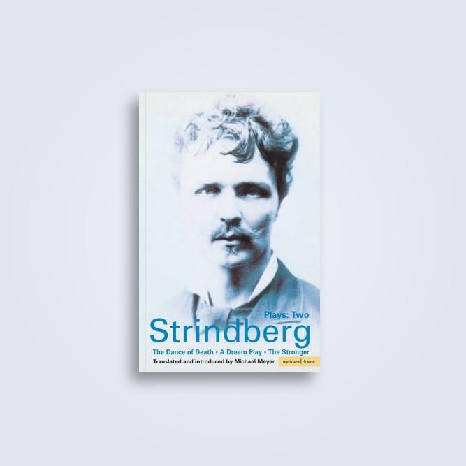 the stronger strindberg analysis