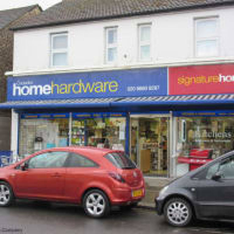 Coulsdon Home Hardware