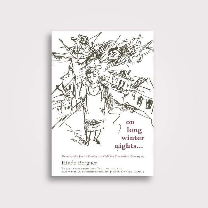 On Long Winter Nights: Memoirs of a Jewish Family in a
