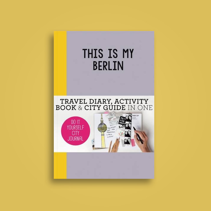 This is my berlin travel diary activity book city guide in one this is my berlin travel diary activity book city guide in one solutioingenieria Images