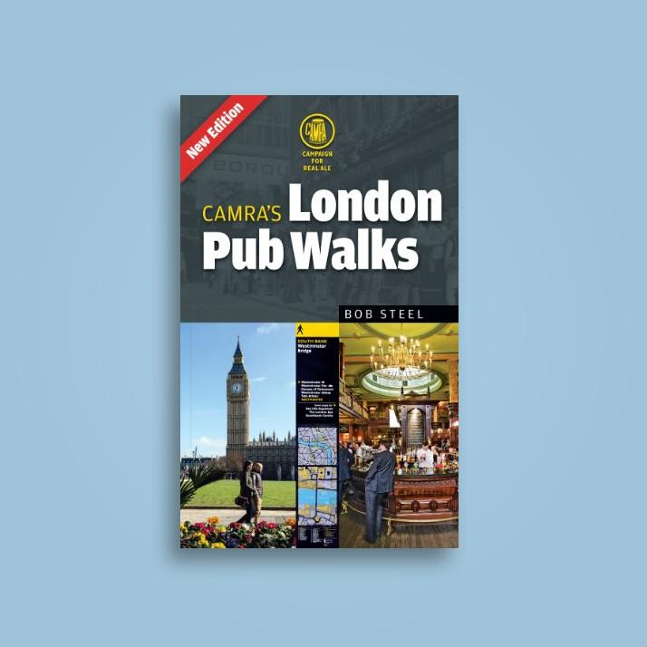 CAMRA's London Pub Walks