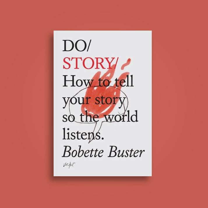 Image result for how to tell your story so the world listens