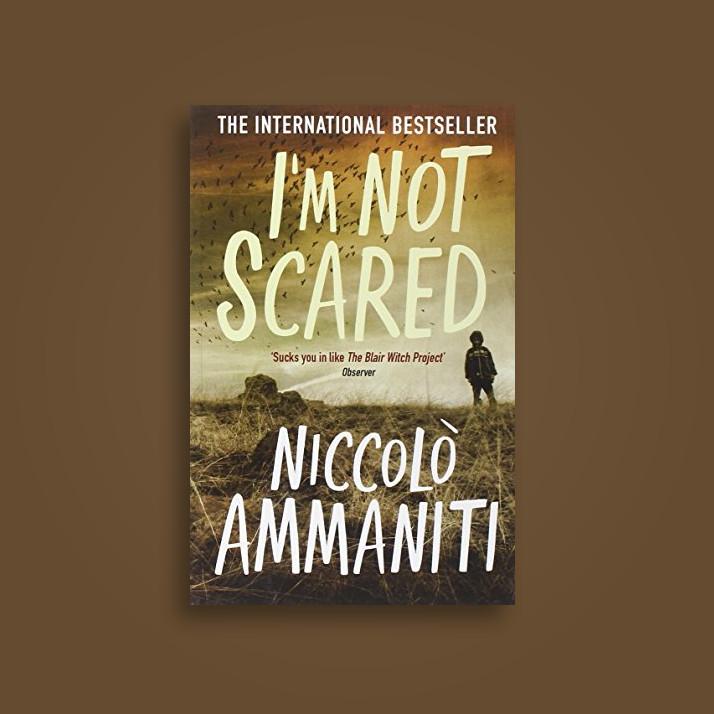 i m not scared niccolo ammaniti free