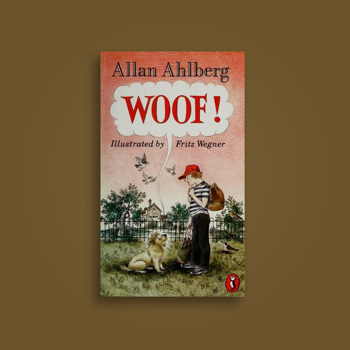 Woof Allan Ahlberg Near Me Nearst Find And Buy Products From