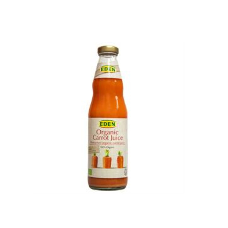 Org Carrot Juice
