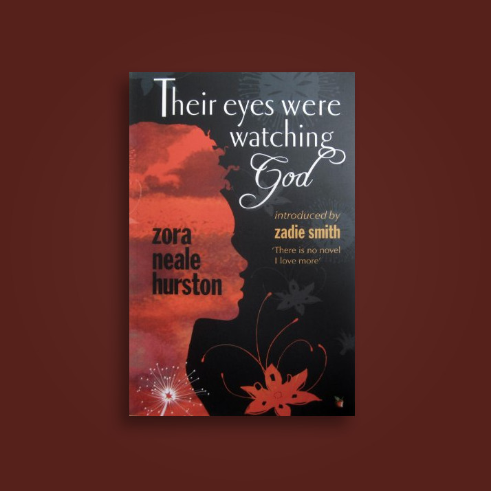 the hunger for love and janies marriages in their eyes were watching god a novel by zora neale hurst Get an answer for 'in hurston's their eyes were watching god  of love and sensuality janie desires to be watching god  zora neale hurston's their eyes.