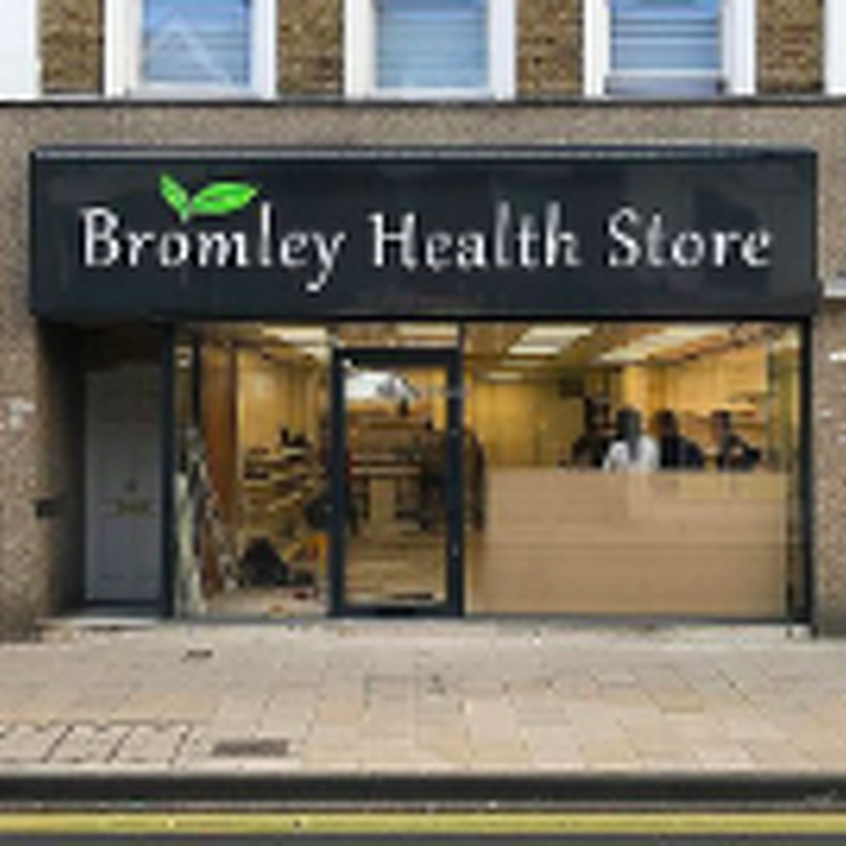 Bromley Health Store