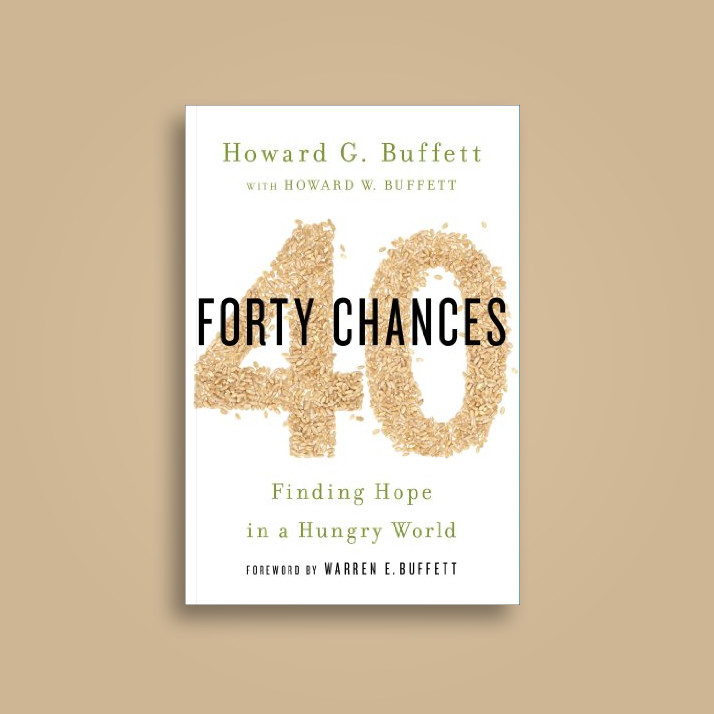 40 Chances: Finding Hope in a Hungry World