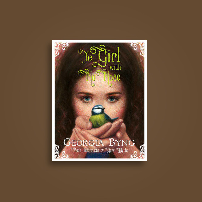Book: Barrington Stoke The Girl With No Nose (ISBN: 1781125694)
