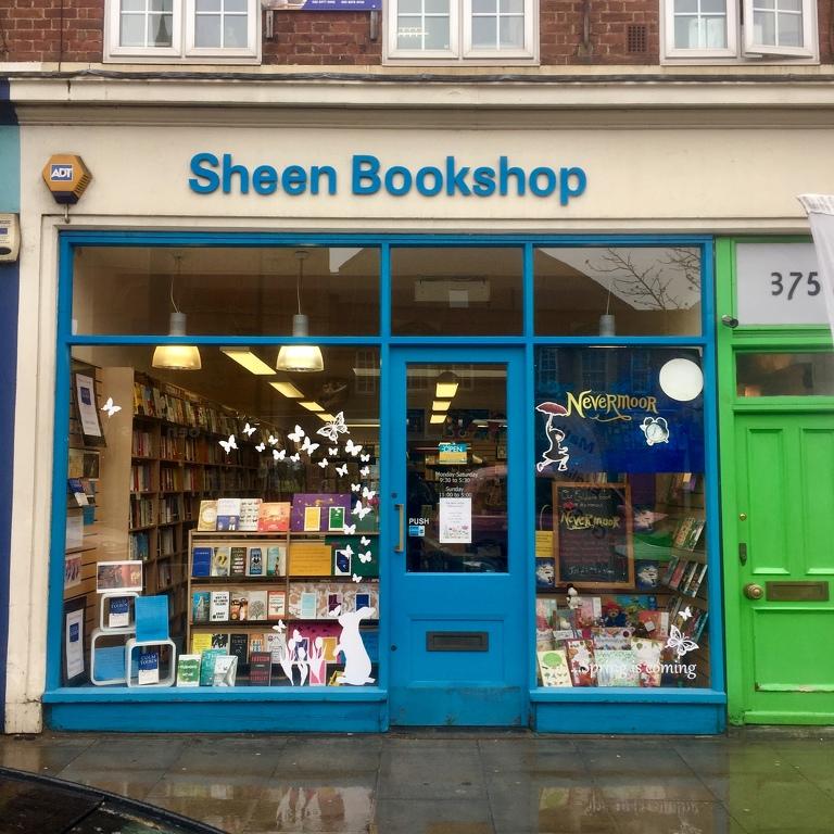 The Sheen Bookshop