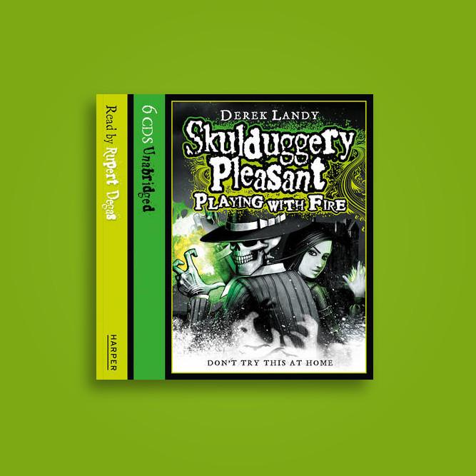 skullduggery pleasant essay Skulduggery pleasant (also known as skulduggery pleasant: sceptre of the ancients) is the debut novel of irish playwright derek landy, published in april 2007.