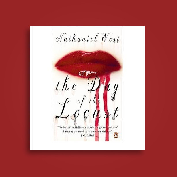 an overview of the day of the locust by nathaniel west Nathanael west (novel), waldo salt (screenplay) stars: donald sutherland search for the day of the locust on amazoncom share this rating title.