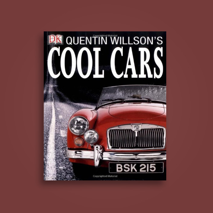 Quentin Willsons Cool Cars Quentin Willson Near Me NearSt - Cool cars quentin willson