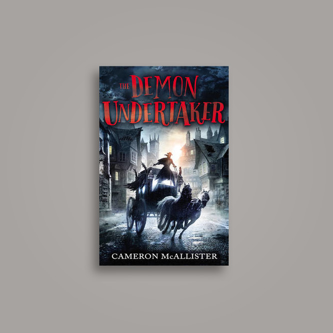 The Demon Undertaker