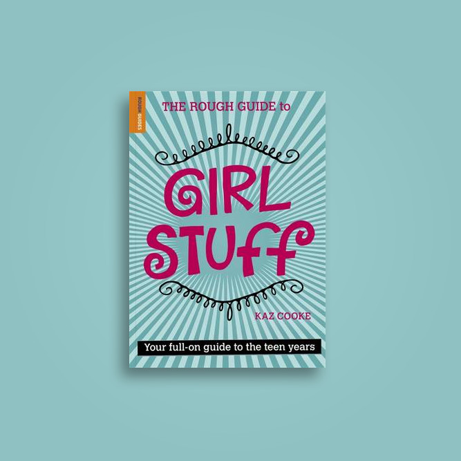 the rough guide to girl stuff kaz cooke near me nearst find and rh near st 4x4 Rough Stuff Ruff Stuff Specialties