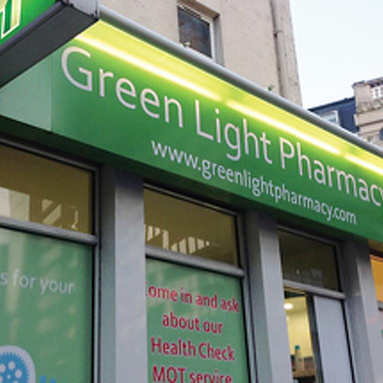 Greenlight Pharmacy