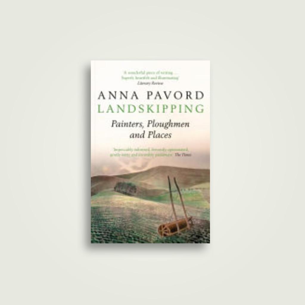 Landskipping - Anna Pavord