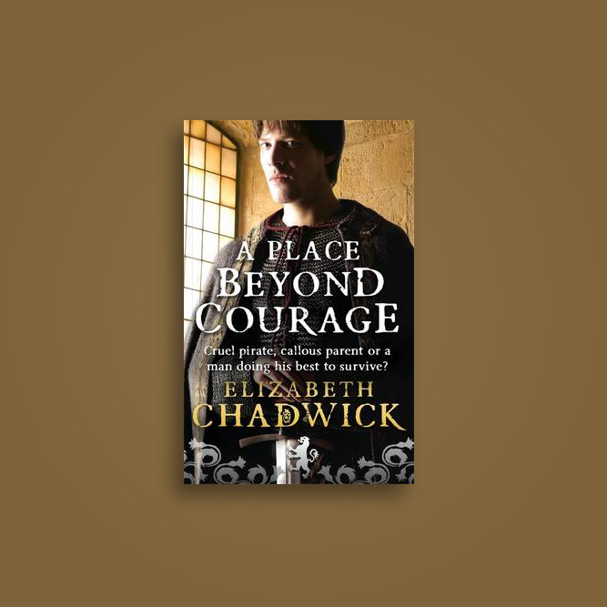 place beyond courage chadwick elizabeth