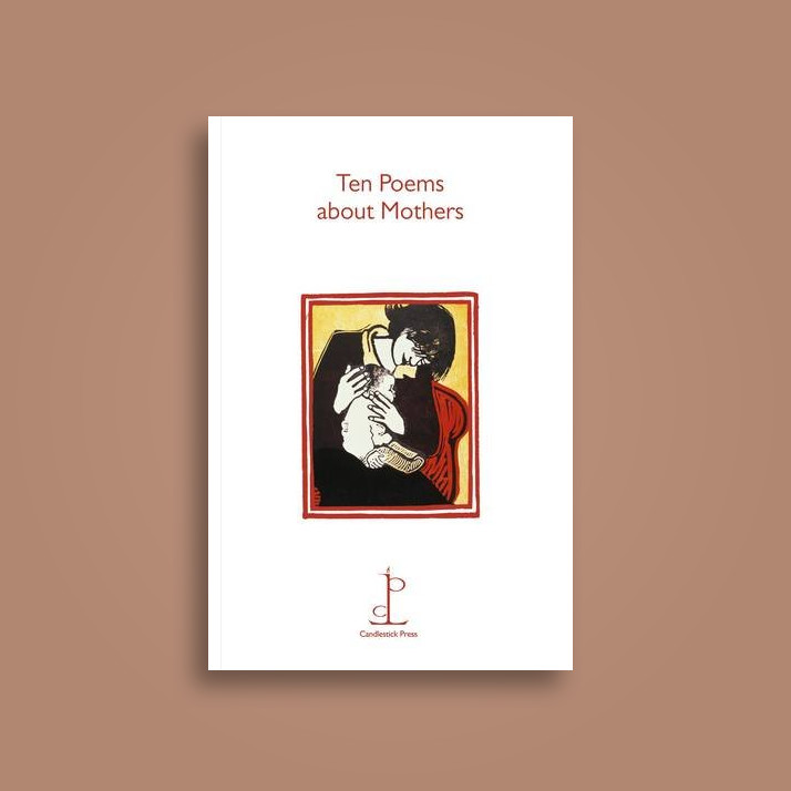 Ten Poems about Mothers - Various
