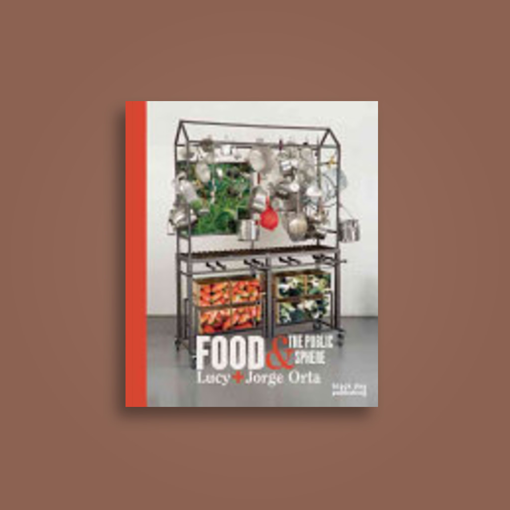 Food & The Public Sphere