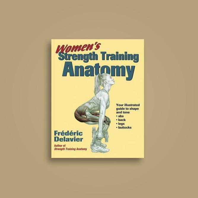 Women\'s Strength Training Anatomy - undefined Near Me | NearSt Find ...