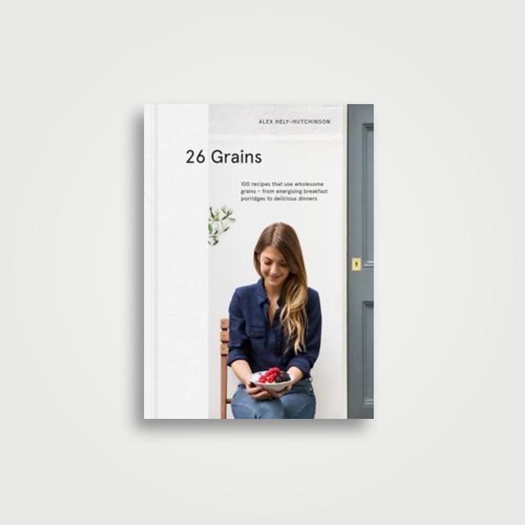 26 Grains - Alex Hely-Hutchinson