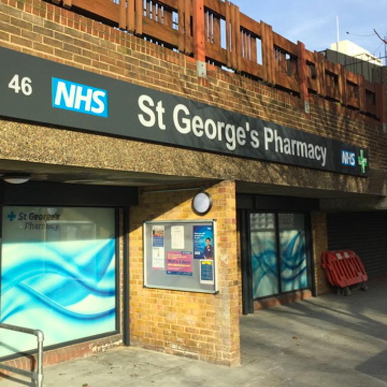 St George's Pharmacy