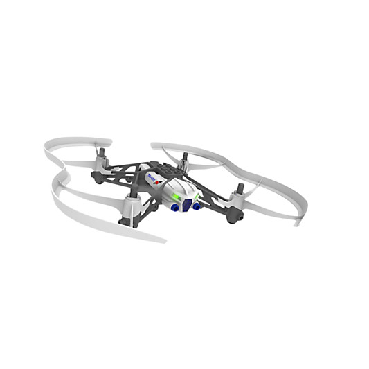 Parrot Airborne Cargo Drone, Mars, White - Parrot Near Me   NearSt
