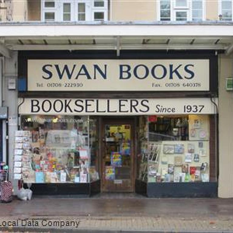 Swan Books