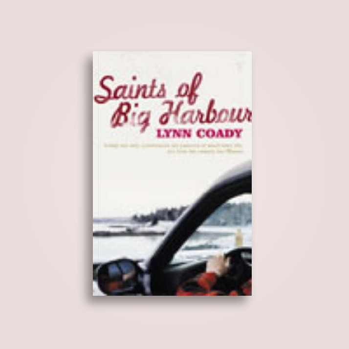 Detailed plot synopsis reviews of Saints of Big Harbour