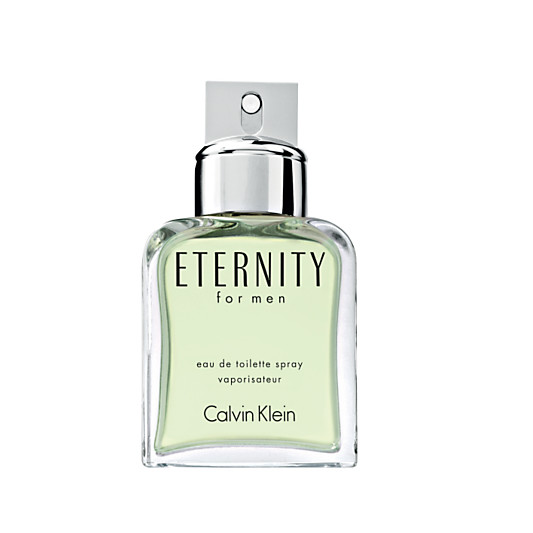 Calvin Klein Eternity for Men, Eau de Toilette Spray