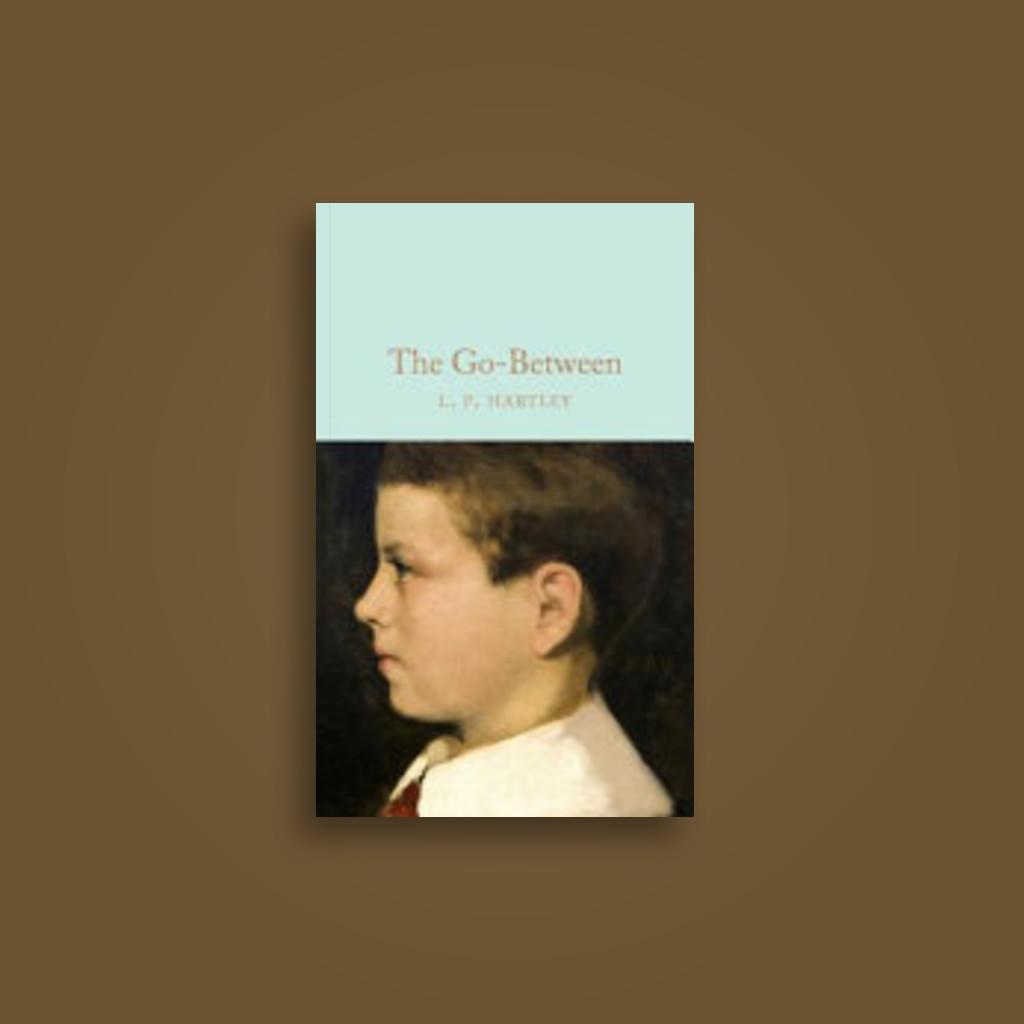 The Go-Between - L. P. Hartley