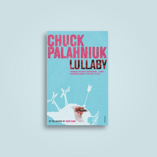 lullaby palahniuk chuck