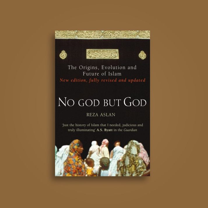 the origin of evolution in reference to the future of islam in no god but god Reviewer: jimmy8013 - favorite favorite favorite favorite favorite - september 14, 2018 subject: book review – no god but god: the origins, evolution and future of islam introduction the author of this book reza aslan is an iranian-american and a shia by persuasion.