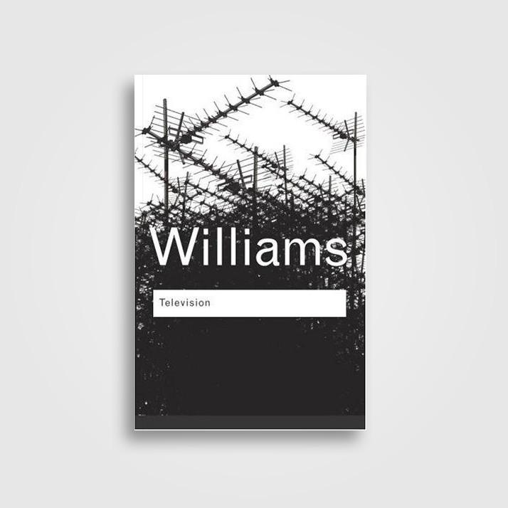 RAYMOND WILLIAMS TELEVISION EBOOK