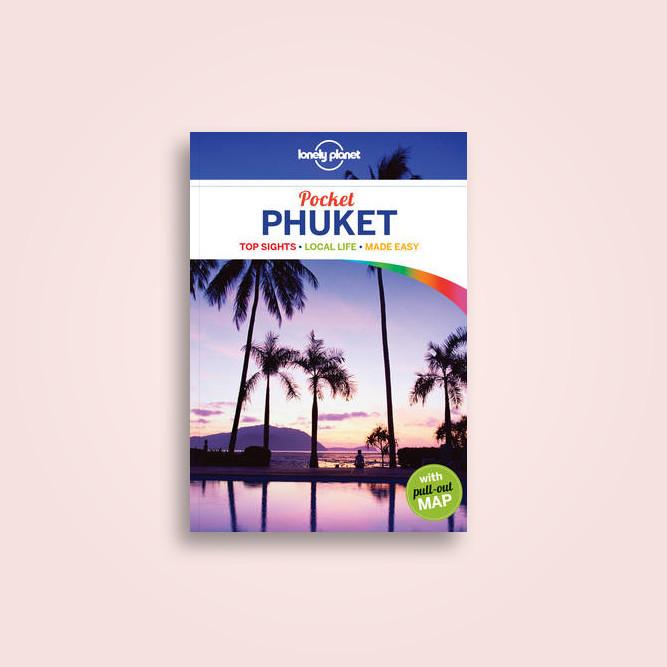 Regional Thailand travel guides