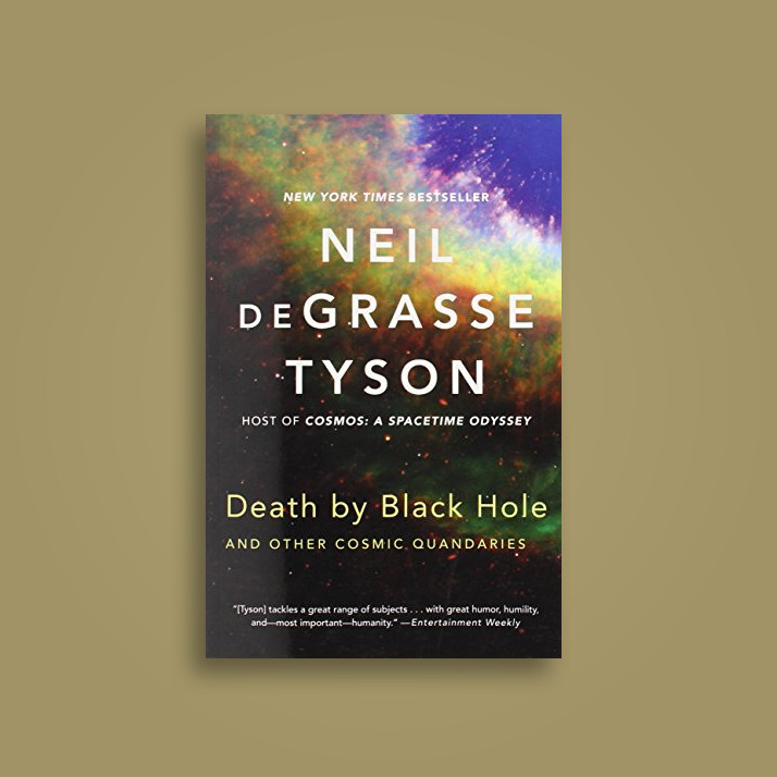 other cosmic quandaries essay Download death by black hole: and other cosmic quandaries or tyson compiles his favorite essays across a myriad of cosmic topics the title essay introduces.