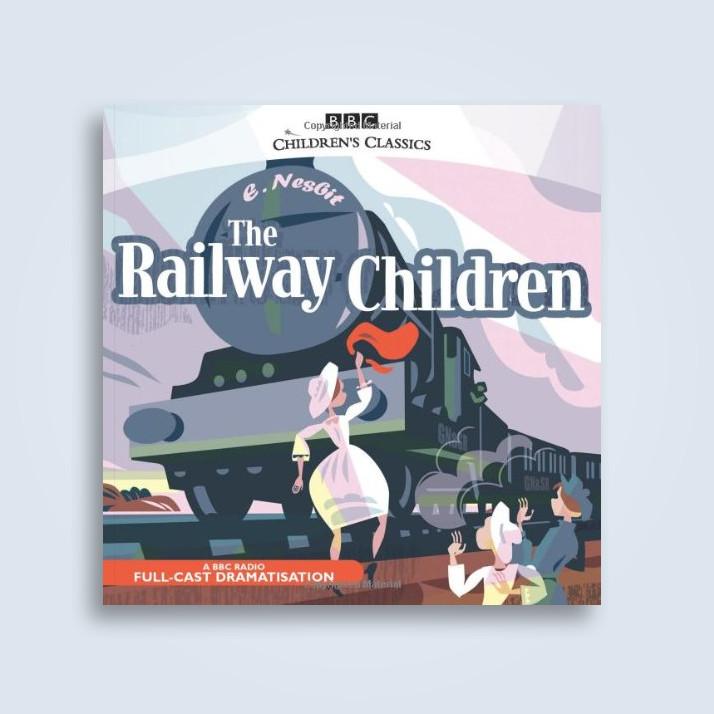 The Railway Children - E  Nesbit Near Me   NearSt Find and