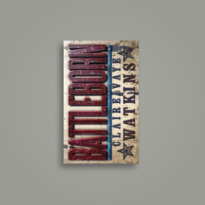 Battleborn - Claire Vaye Watkins Near Me | NearSt Find and buy