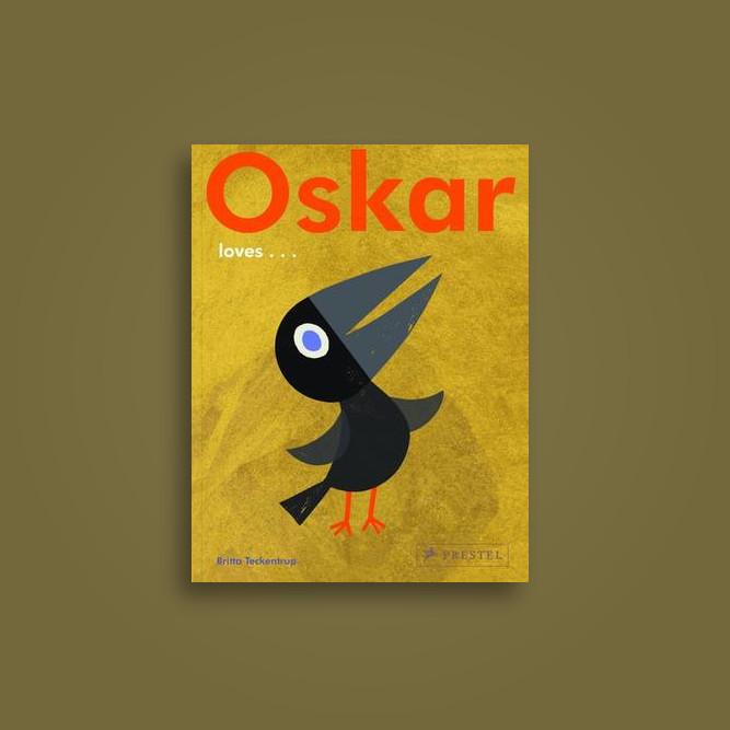 oskar loves  Oskar Loves... - Britta Teckentrup Near Me | NearSt Find and buy ...